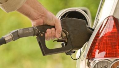 Sube la gasolina y cuesta 6 euros más llenar el depósito