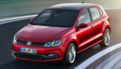 El Volkswagen Polo podría perder el tres puertas