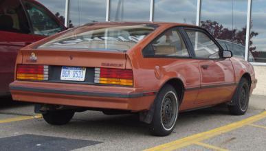 GM produjo un compacto V6 diez años antes que VW