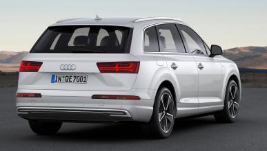Audi confirma nuevos A4, Q1, Q5 y Q8