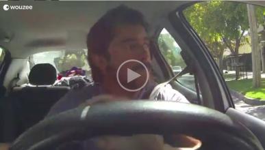 Esto piensan los hombres mientras conducen
