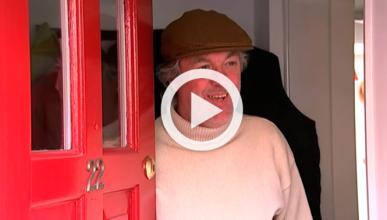 """James May sobre el tema Clarkson: """"yo estaba borracho"""""""