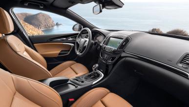 Así podría ser el futuro SUV de Opel