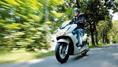 6 requisitos para conducir una moto de 125 cc