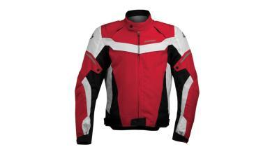 b27487d87f1 Una chaqueta de moto para la ciudad y distancias cortas -- Motos ...
