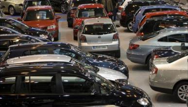 Multa de 3,19 millones a concesionarios de Land Rover