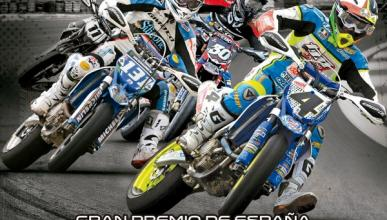 Jerez acogerá la primera cita del Mundial de Supermoto 2015