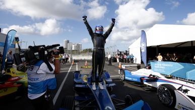Fórmula E, Miami: Prost vence y se convierte en líder