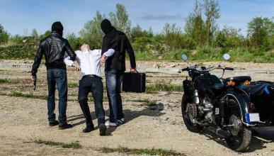 Seis miembros de un club de motos, a juicio por agresión