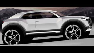 BMW planea un rival para el Audi Q1