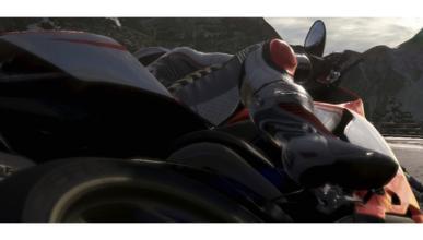 El videojuego de Ride se retrasa por motivos de logística