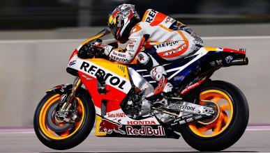 Cómo ver MotoGP Catar 2015 en directo
