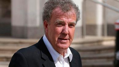 Jeremy Clarkson podría dejar Top Gear pase lo que pase