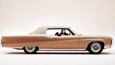 Un Buick Electra 225 se ha vendido por 137.500 dólares