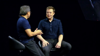 "Musk: ""Los coches pilotados por humanos se prohibirán"""