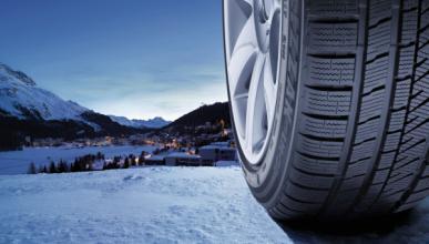 Primavera 2015: ¿qué hago con los neumáticos de invierno?