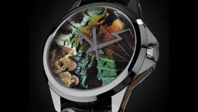 Artya Farfalla 'Son of Earth'
