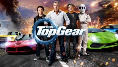 ¿Qué había en el capítulo de Top Gear que no han emitido?