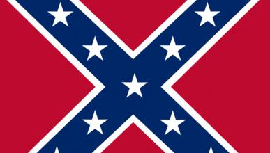 Polémica por matrículas racistas en EEUU