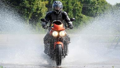 Bosch invierte en la moto