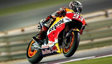 Los horarios de MotoGP Catar 2015: ¡las motos empiezan ya!