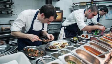 Los cinco restaurantes con más lista de espera de Madrid