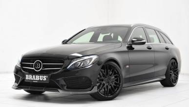 Mercedes Clase C Estate Brabus