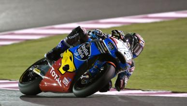 Resultados Moto2 GP de Qatar 2015