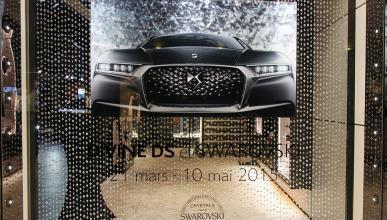Exposición DS World París