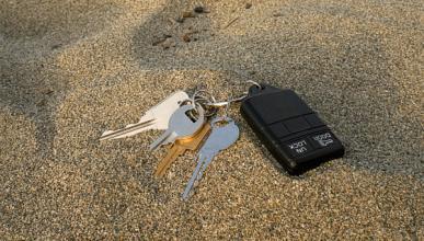 Si tienes dos juegos de llaves venderás mejor tu coche