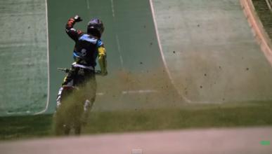 Vídeo: ¿el mejor salto en moto de la historia?