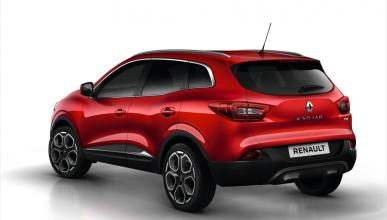 ¡Renault Sport podría 'meterle mano' al Captur y Kadjar!