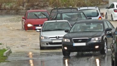 Inundaciones: protección frente a riesgos extraordinarios