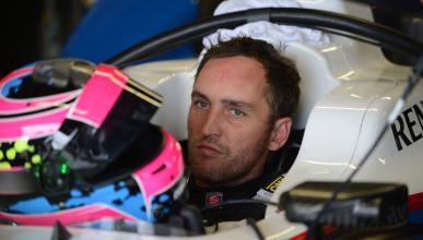 Franck Montagny, suspendido dos años por la FIA