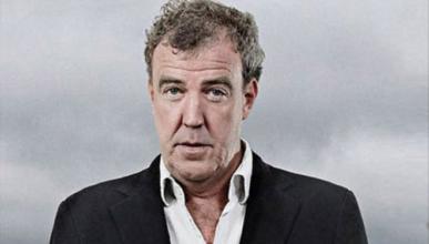 Clarkson vuelve al cancelado 'Top Gear Live' world tour