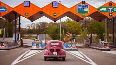 Ni colas, ni barreras: la carretera es tuya con Bip&Drive