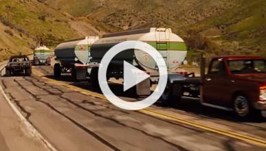 Vídeo: todos los fallos (con humor) de 'A Todo Gas 4'