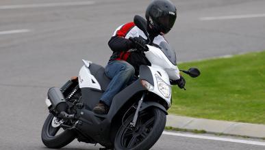 Ventas de motos en marzo 2015