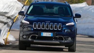 Un anuncio de Jeep causa polémica en Inglaterra
