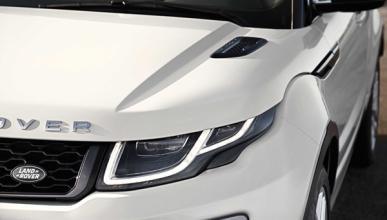 Habrá un Range Rover Evoque SV Autobiography: más lujo