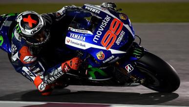 Jorge Lorenzo: Austin no es circuito Yamaha