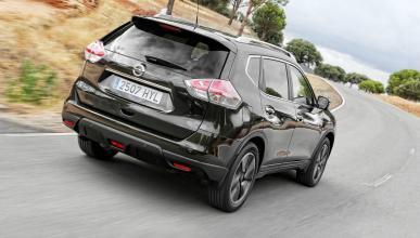 Nissan X-Trail híbrido, ya a la venta en Japón