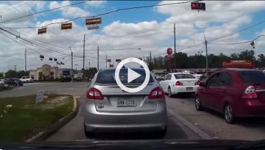 Vídeo: no te pierdas esta persecución policial en Texas