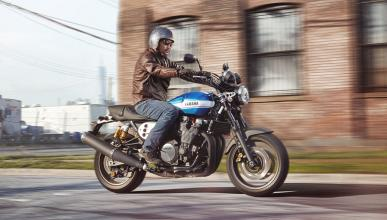 Yamaha XJR 1300 20th by Wrenchmonkees
