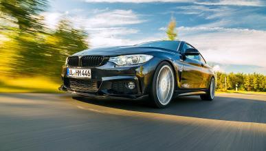 BMW 435i xDrive de Hamann