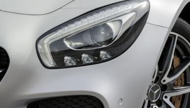 Mercedes-AMG podría construir un 'anti-Ferrari'