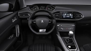 ¡Ya hay ganadores de la acción Peugeot i-Cockpit!