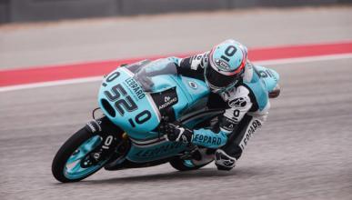 Clasificación Moto3 GP de Las Américas 2015: pole para Kent