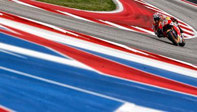 Clasificación MotoGP GP de Las Américas 2015: genio Márquez