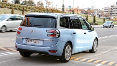 Citroën podría cambiar sus nombres
